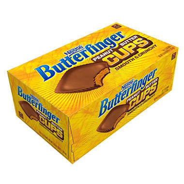 Butterfinger Peanut Butter Cups (24ct)