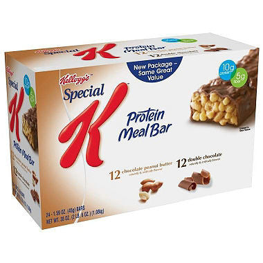 Special K Protein Meal Bars (24ct)