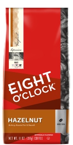 Eight O'Clock Coffee - Hazelnut 24ct / 2.5oz