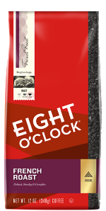 Eight O'Clock Coffee - French Roast 42ct / 2.25oz