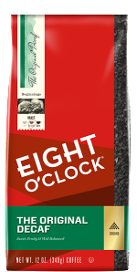 Eight O'Clock Coffee - The Original Decaf 42ct / 2oz