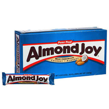 Almond Joy (36ct)