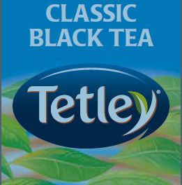 Tetley - Select Black 150ct