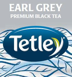 Tetley - Earl Grey 150ct