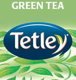 Tetley - Pure Green 150ct