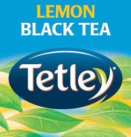 Tetley - Lemon Peel 150ct