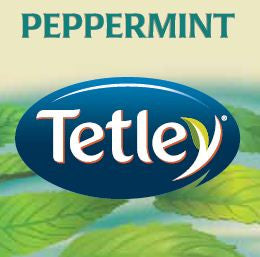 Tetley - Peppermint (Herbal) 150ct