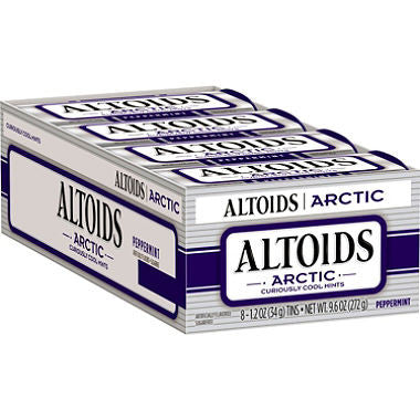 Altoids Arctic (8ct)
