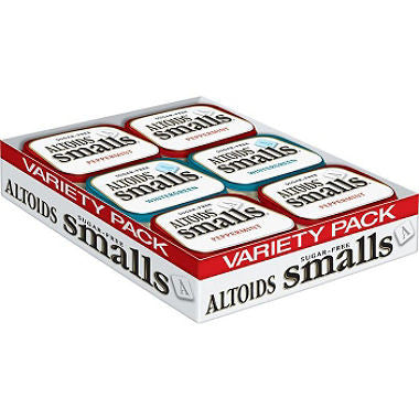 Altoids Smalls Variety Pack (12ct)