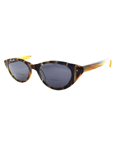 Sunglass readers - 2 colours