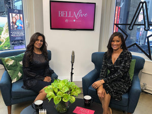 #BellaTV Featuring Anjani Singh, Founder & CEO of Preventive Measures 101