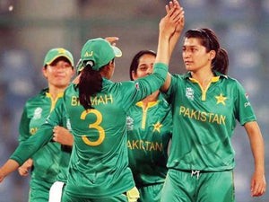 "#SportsSunday - ""Adopt Women's Cricket Equally"" - Ehsan Mani"
