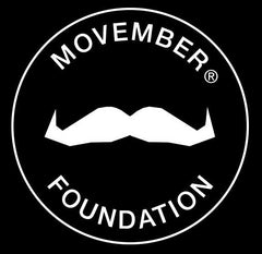 Movember Foundation, Grow A Mo, Save A Bro