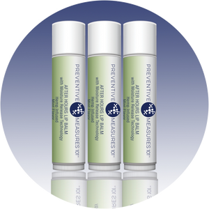 Hemp Infused Lip Balm 3-Pack