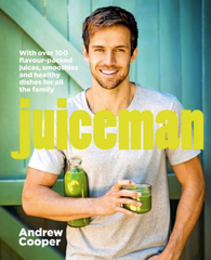 Juiceman by Andrew Cooper