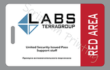 Labs Keycards