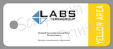 Labs Keytags