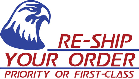 Reship your Domestic Order