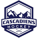 Cascadiens Team Jersey - Add-ons (x2)