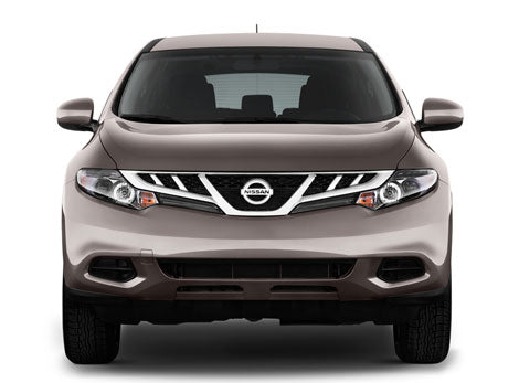 nissan murano nismo custom parts mods