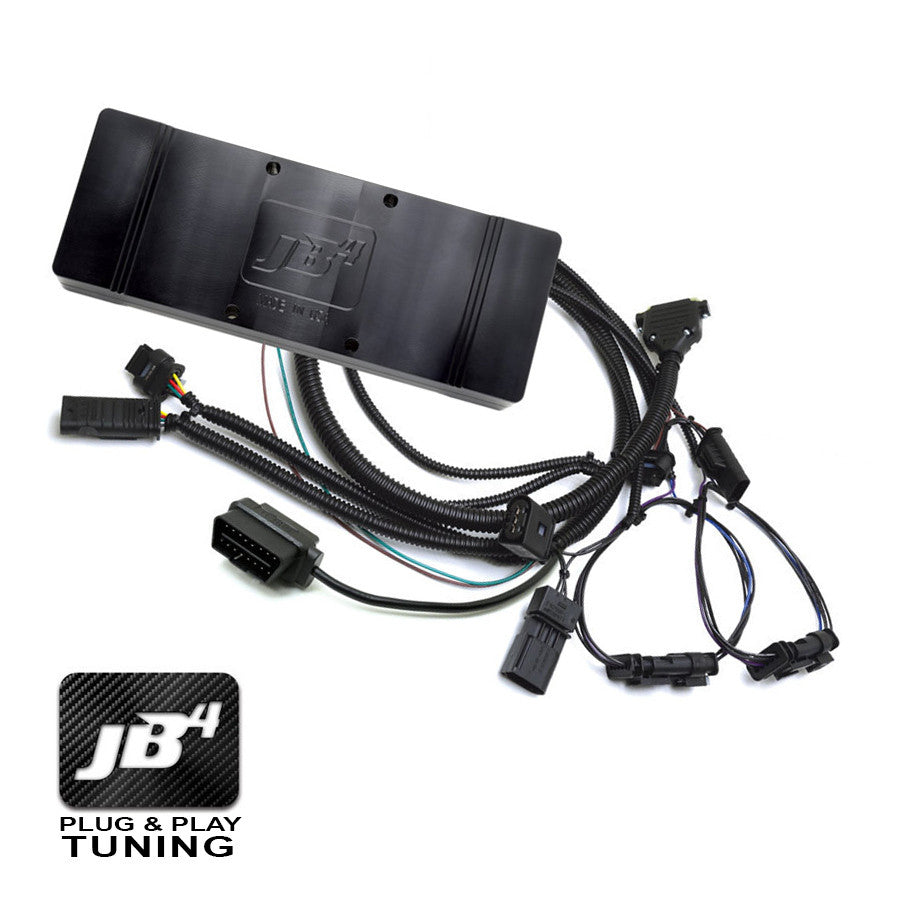 Burger Tuning JB4 BMW Performance Tuner (80HP+)
