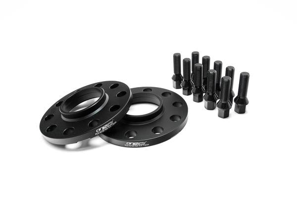 ONEighty - Offset Wheel Spacers & Bolts