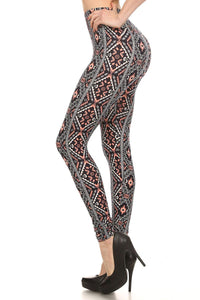 Print Leggings
