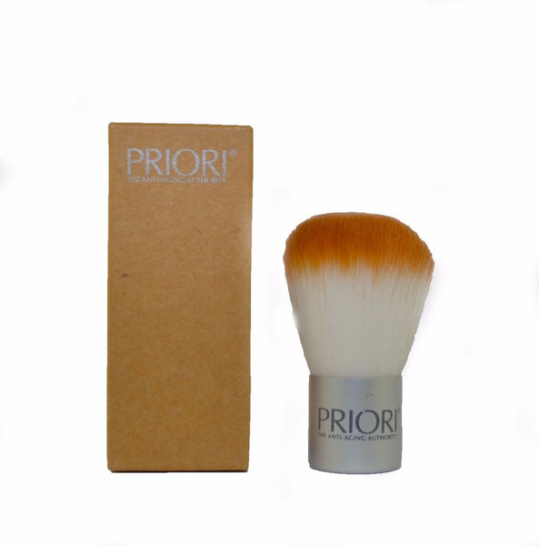 Priori Coffeeberry Kabuki Brush