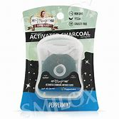 My Magic Mud Dental Floss with Activated Charcoal