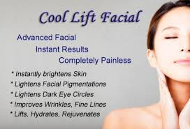 Non Surgical Facelift - $150  (Normally $199)