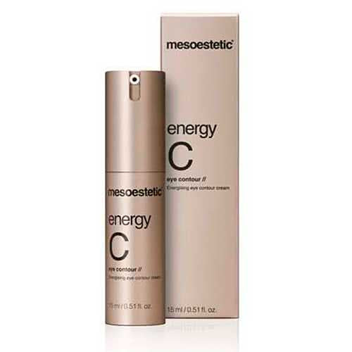 Meseostetic Energy C Eye Contour - 15ml