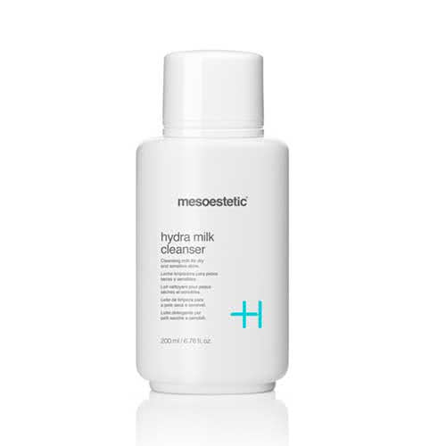 Mesoestetic Hydra Milk Cleanser - 200ml