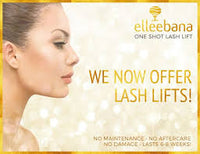 Lash Lift @ $99 - Normally $120