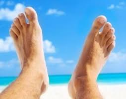Ultimate Spa Pedicure - Fathers Day Offer