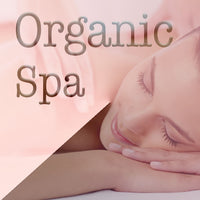 Organic Spa Package @ $645