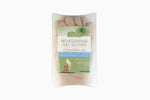 Coconut Moisturising Gel Gloves - Completes up to 30 treatments