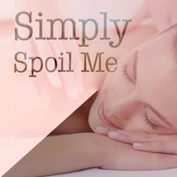 Simply Spoil Me Package @ $303