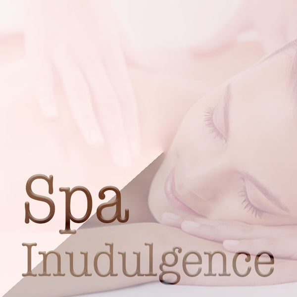 Spa Indulgence Package @ $526