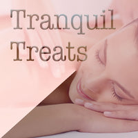 Tranquil Treats Package @ $210