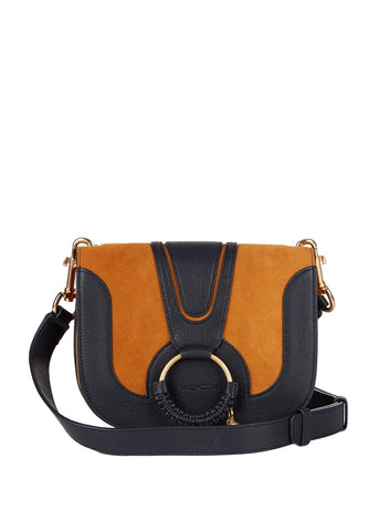 See by Chloe mini shoulder bag multi ultramarine