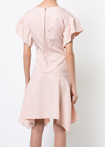 Ulla Johnson otillle dress rose