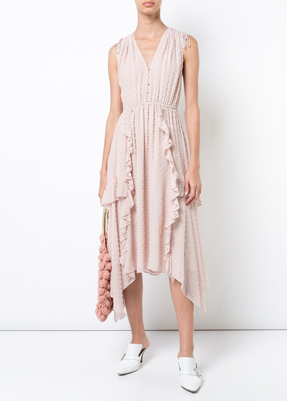 Ulla Johnson aurelie dress daisy