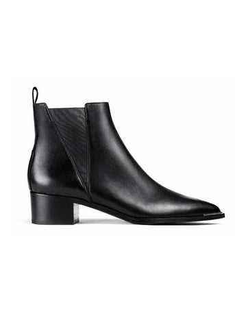 Acne Studios jensen boot black