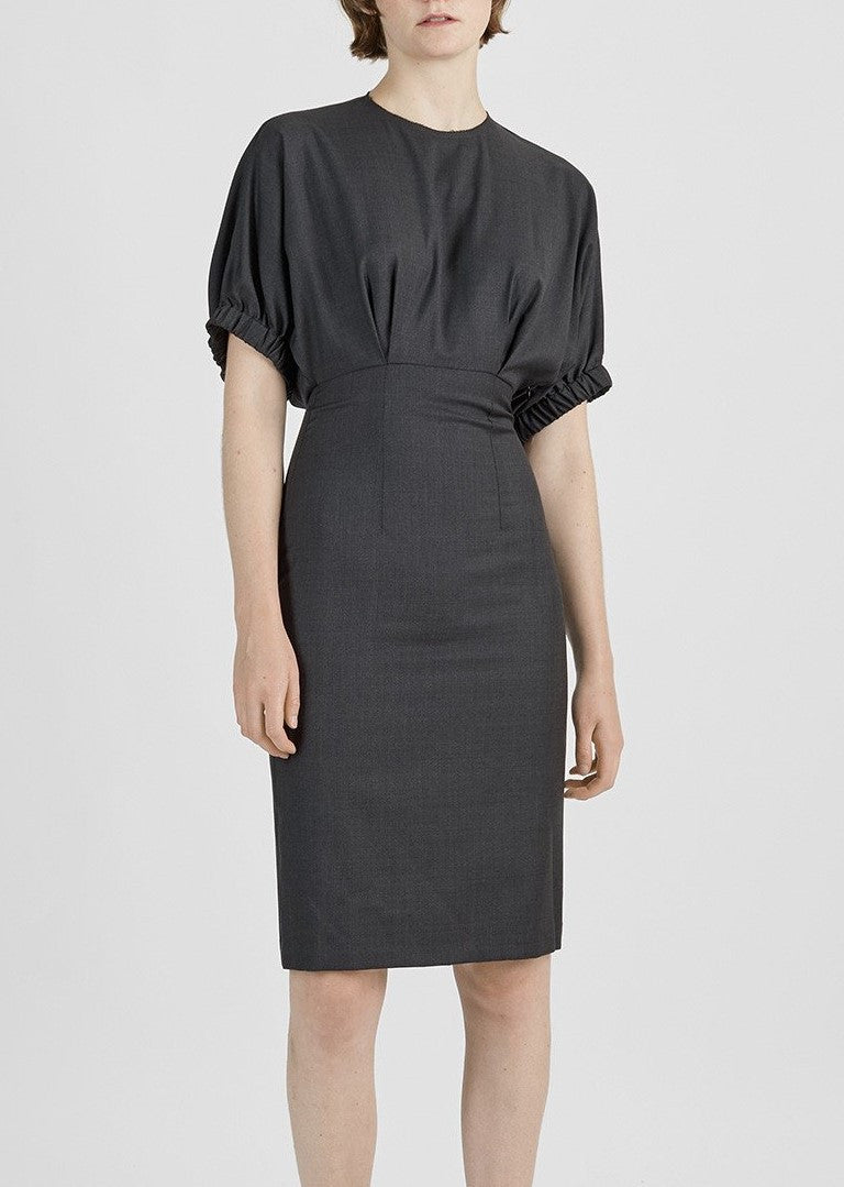Isabel Marant Etoile neou dress midnight