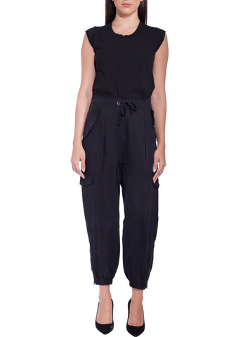 Ulla Johnson edris pant black