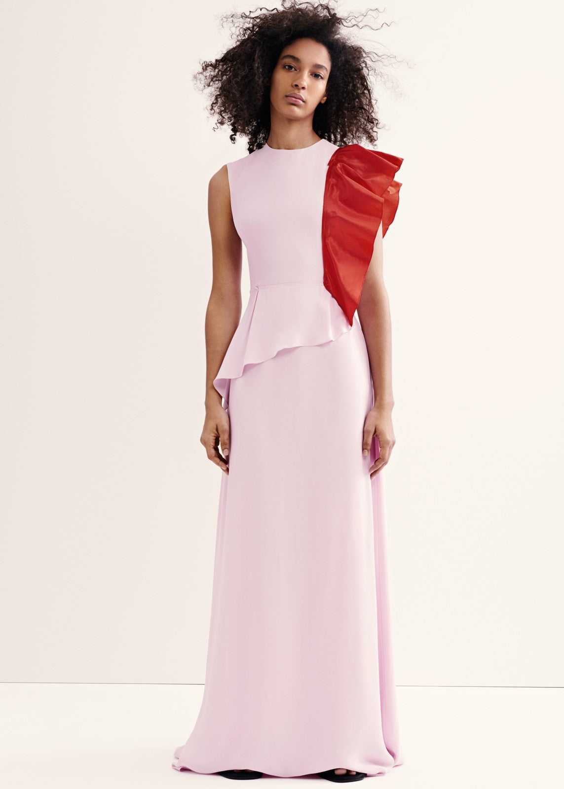 Noon by Noor jodie gown rosebud