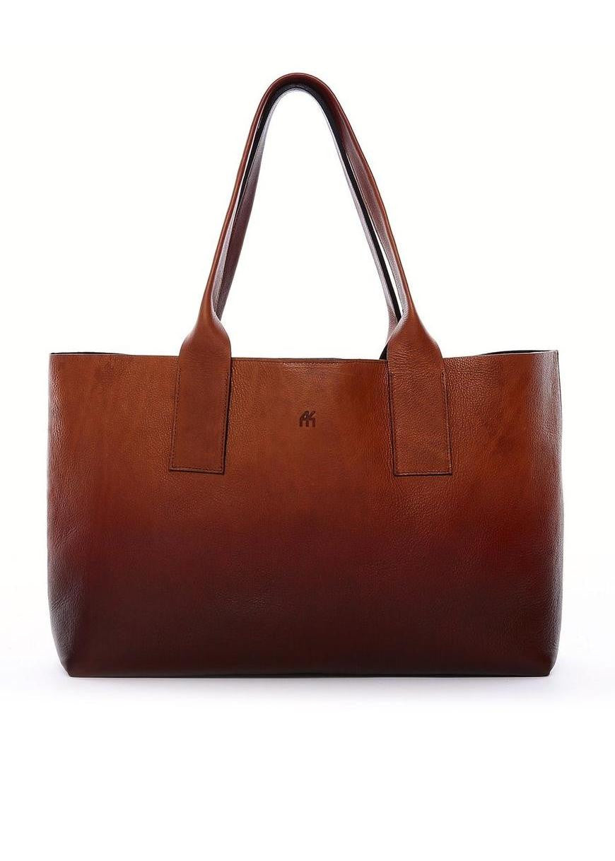 AYK mohave simple tote