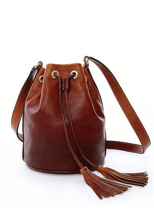 AYK mohave bucket bag