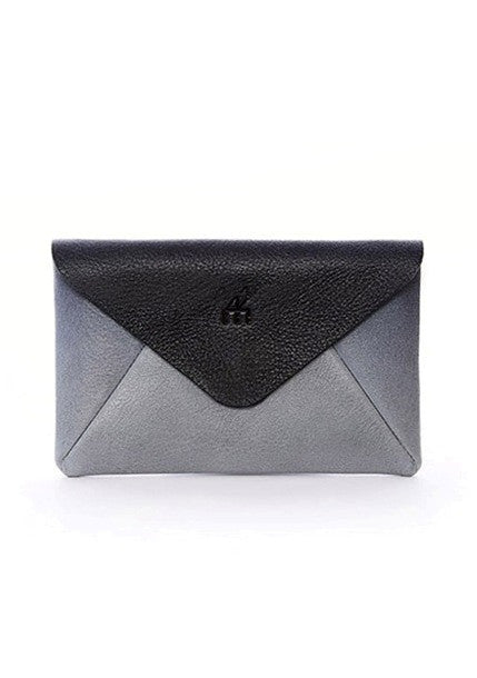 AYK moon envelope wallet