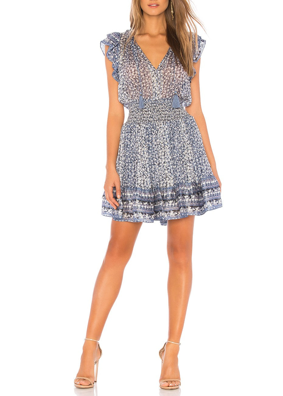 Ulla Johnson Nyssa dress in sky
